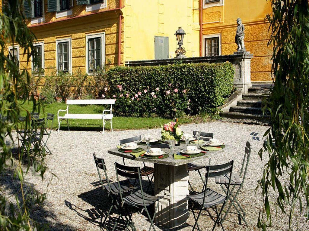 Ferienhaus Herrliches Schloss in Sankt Pölten mit Sauna (2795482), Pottenbrunn, Mostviertel, Niederösterreich, Österreich, Bild 7