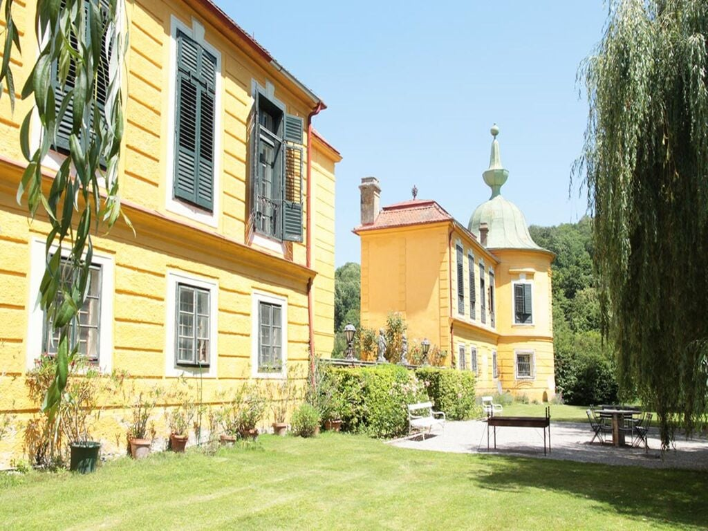 Ferienhaus Herrliches Schloss in Sankt Pölten mit Sauna (2795482), Pottenbrunn, Mostviertel, Niederösterreich, Österreich, Bild 18