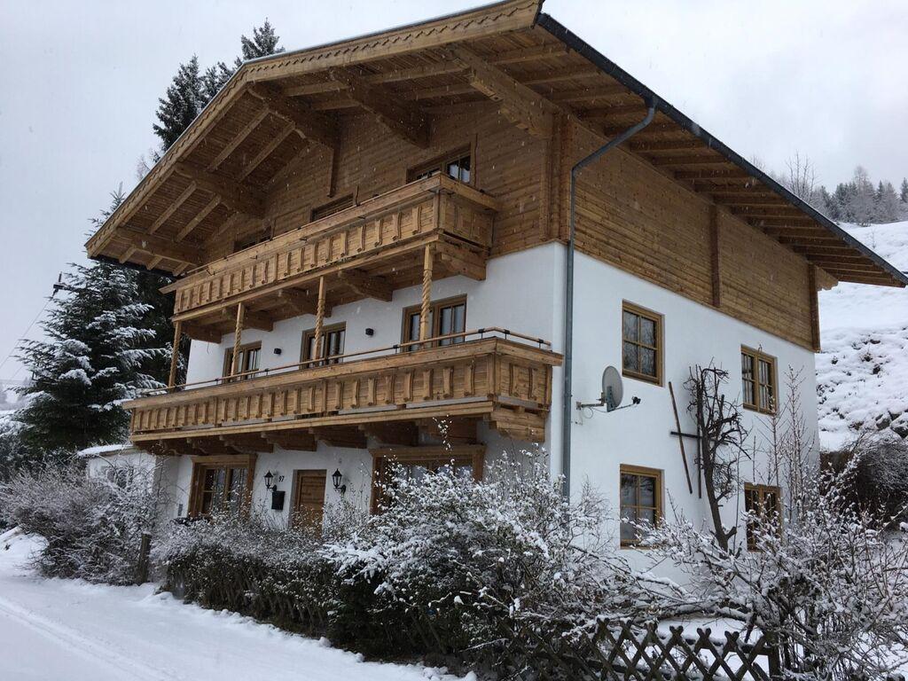 Ferienhaus Städtisches Ferienhaus in Hollersbach im Pinzgau mit Garten (2785864), Hollersbach im Pinzgau, Pinzgau, Salzburg, Österreich, Bild 37