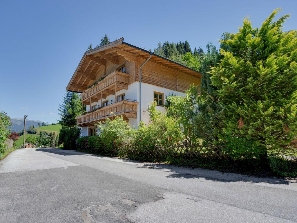 Ferienhaus Städtisches Ferienhaus in Hollersbach im Pinzgau mit Garten (2785864), Hollersbach im Pinzgau, Pinzgau, Salzburg, Österreich, Bild 1