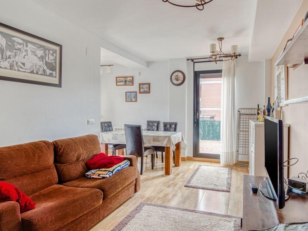 Apartamento para 4 personas en Cirueña Ferienhaus  La Rioja
