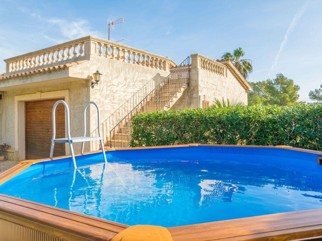 Maison de vacances VILLA GINEBRO - Ferienhaus für 6 Personen in Port de Pollença. (2773651), Formentor, Majorque, Iles Baléares, Espagne, image 6