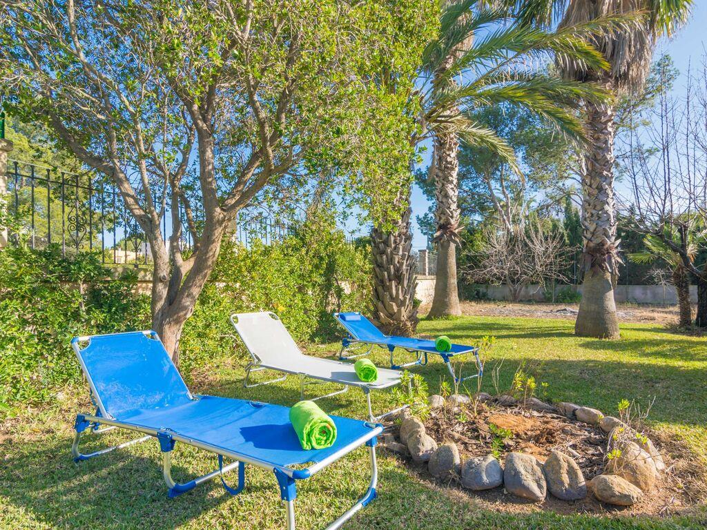 Maison de vacances VILLA GINEBRO - Ferienhaus für 6 Personen in Port de Pollença. (2773651), Formentor, Majorque, Iles Baléares, Espagne, image 7