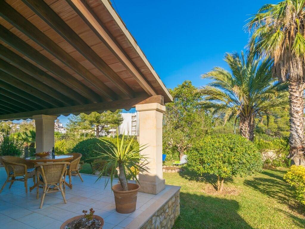 Maison de vacances VILLA GINEBRO - Ferienhaus für 6 Personen in Port de Pollença. (2773651), Formentor, Majorque, Iles Baléares, Espagne, image 8