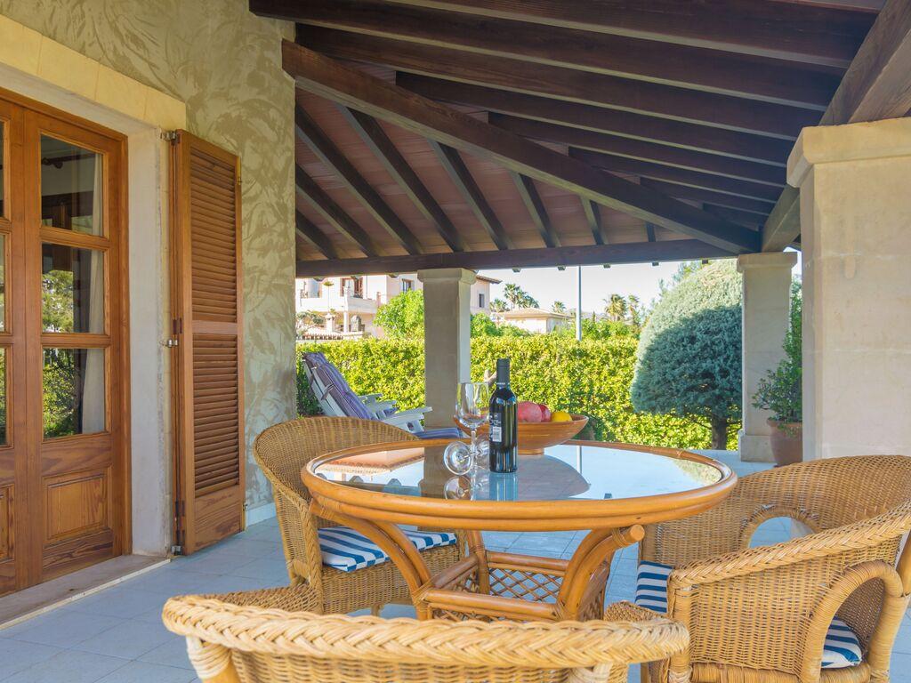 Maison de vacances VILLA GINEBRO - Ferienhaus für 6 Personen in Port de Pollença. (2773651), Formentor, Majorque, Iles Baléares, Espagne, image 9
