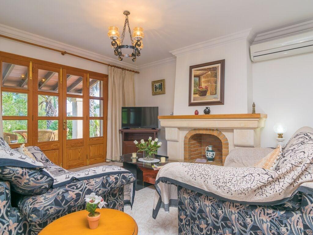 Maison de vacances VILLA GINEBRO - Ferienhaus für 6 Personen in Port de Pollença. (2773651), Formentor, Majorque, Iles Baléares, Espagne, image 10