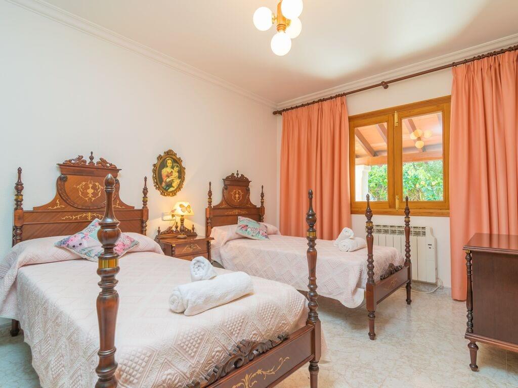 Maison de vacances VILLA GINEBRO - Ferienhaus für 6 Personen in Port de Pollença. (2773651), Formentor, Majorque, Iles Baléares, Espagne, image 22