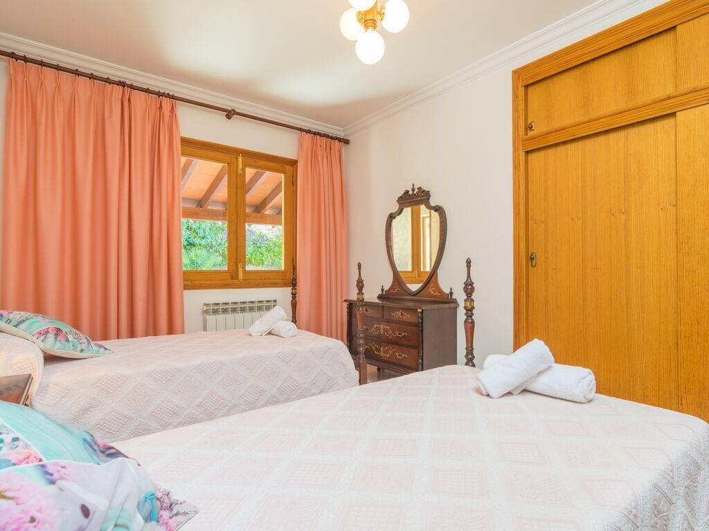 Maison de vacances VILLA GINEBRO - Ferienhaus für 6 Personen in Port de Pollença. (2773651), Formentor, Majorque, Iles Baléares, Espagne, image 23