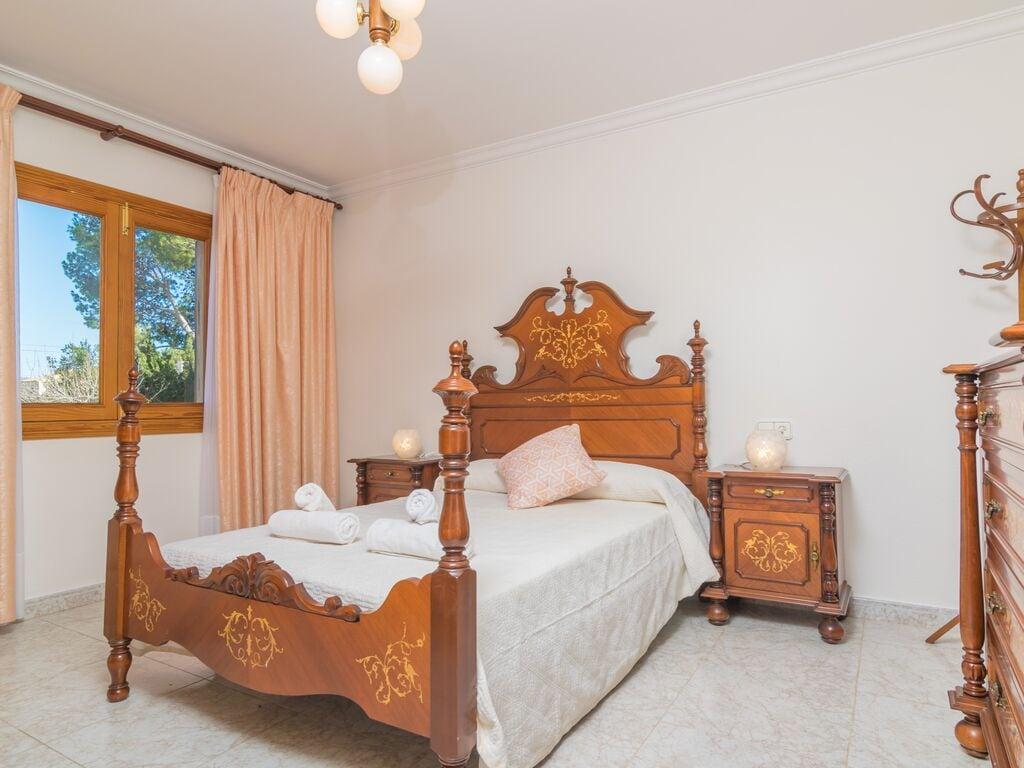 Maison de vacances VILLA GINEBRO - Ferienhaus für 6 Personen in Port de Pollença. (2773651), Formentor, Majorque, Iles Baléares, Espagne, image 24