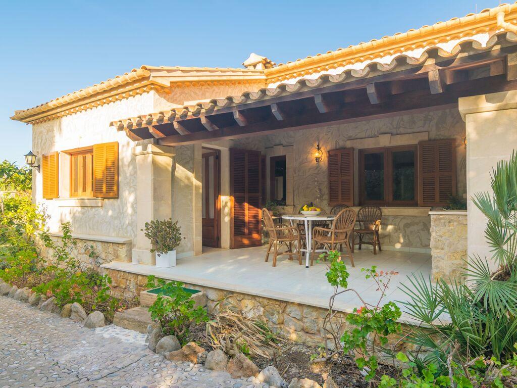 Maison de vacances VILLA GINEBRO - Ferienhaus für 6 Personen in Port de Pollença. (2773651), Formentor, Majorque, Iles Baléares, Espagne, image 29
