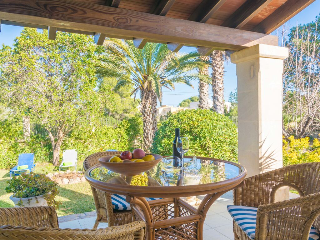 Maison de vacances VILLA GINEBRO - Ferienhaus für 6 Personen in Port de Pollença. (2773651), Formentor, Majorque, Iles Baléares, Espagne, image 30