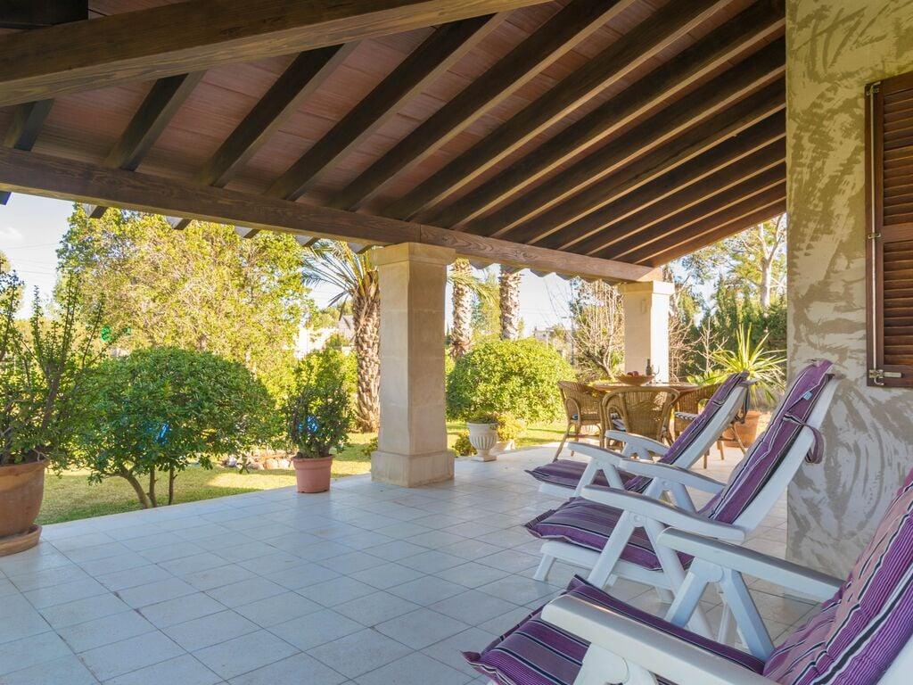 Maison de vacances VILLA GINEBRO - Ferienhaus für 6 Personen in Port de Pollença. (2773651), Formentor, Majorque, Iles Baléares, Espagne, image 31