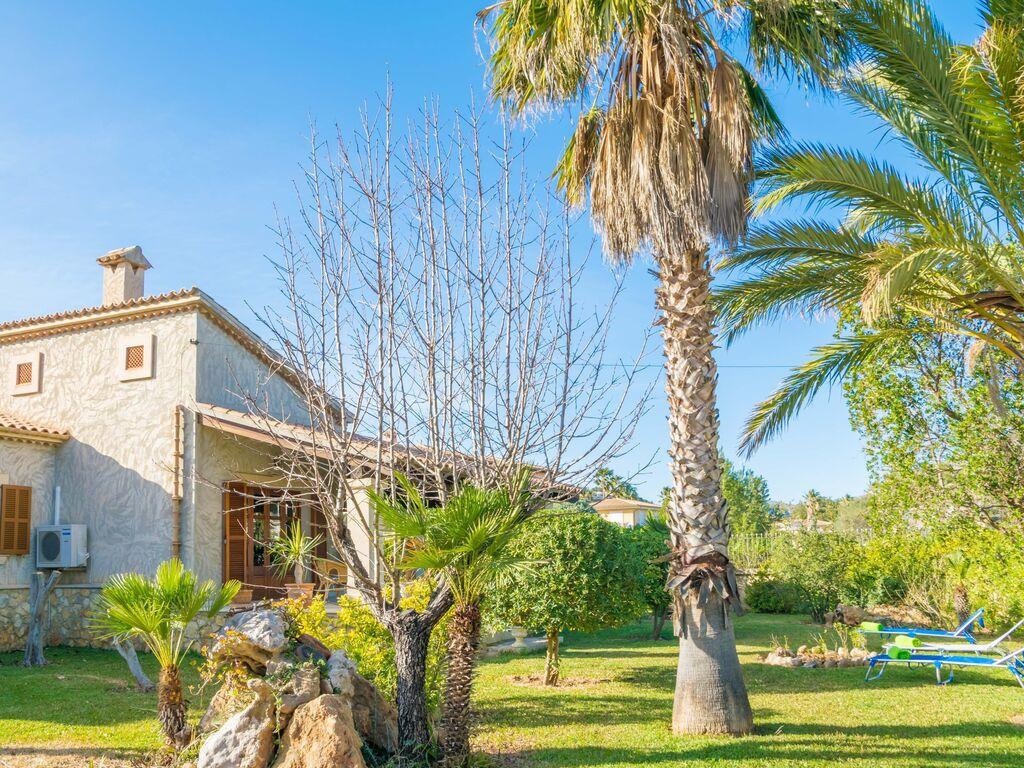 Maison de vacances VILLA GINEBRO - Ferienhaus für 6 Personen in Port de Pollença. (2773651), Formentor, Majorque, Iles Baléares, Espagne, image 32
