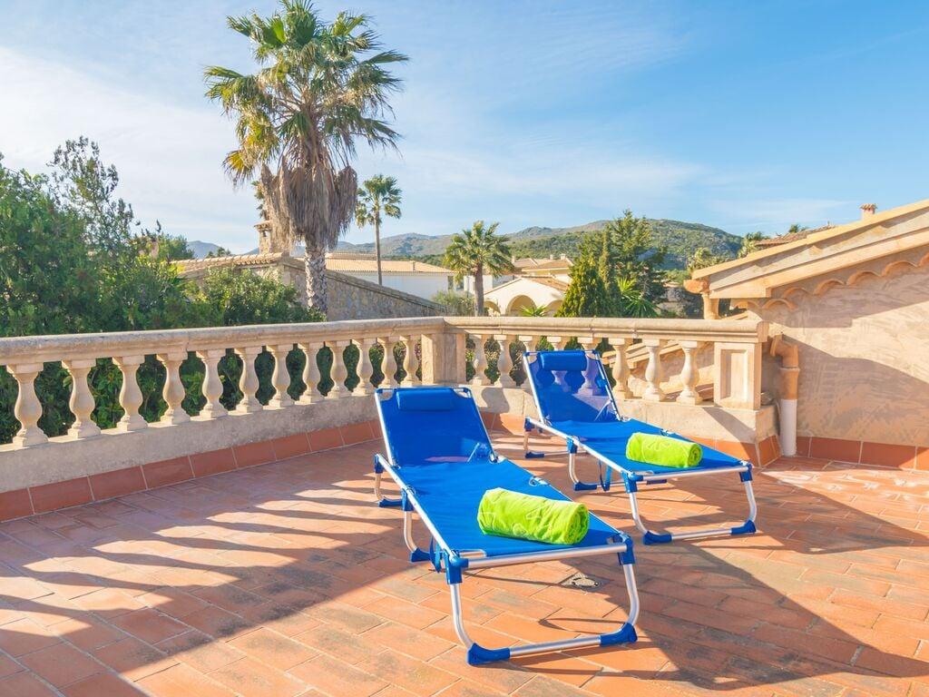 Maison de vacances VILLA GINEBRO - Ferienhaus für 6 Personen in Port de Pollença. (2773651), Formentor, Majorque, Iles Baléares, Espagne, image 36