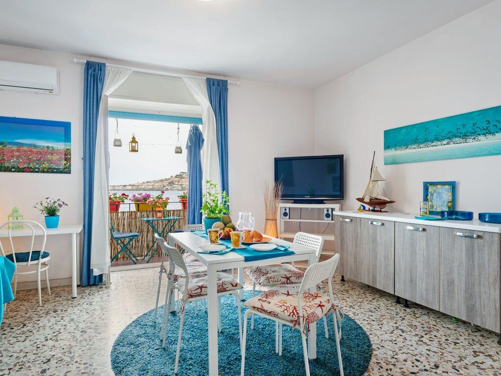 Maison de vacances capomulini Apartment sea front (2780321), Acireale, Catania, Sicile, Italie, image 8