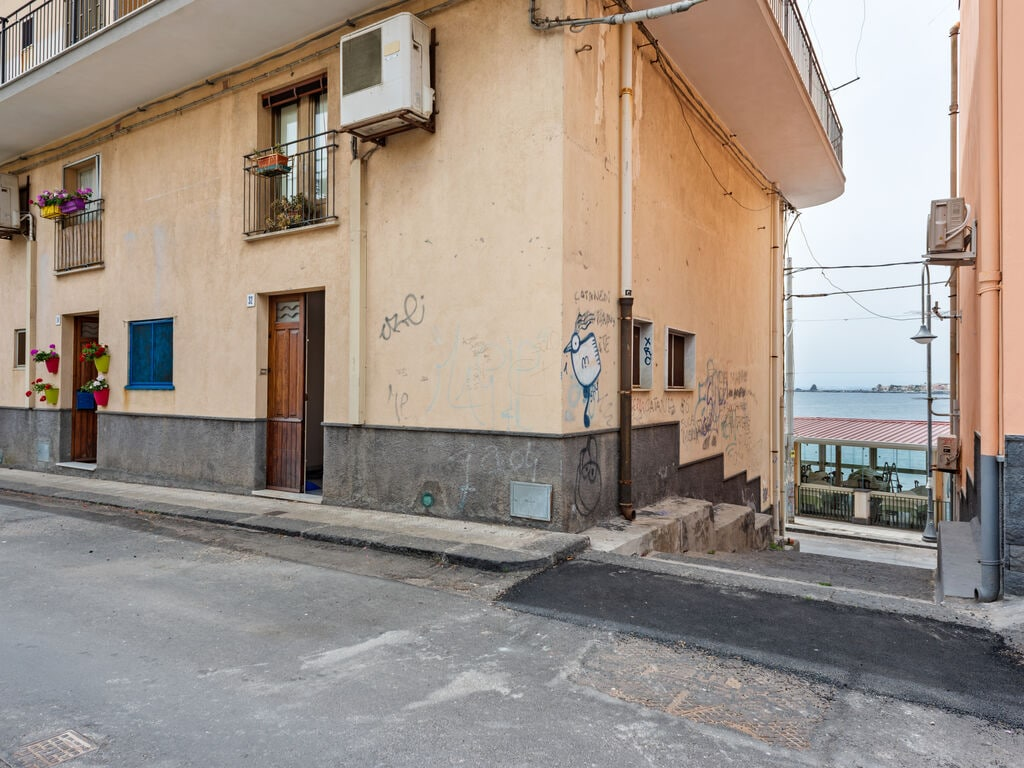 Maison de vacances capomulini Apartment sea front (2780321), Acireale, Catania, Sicile, Italie, image 37