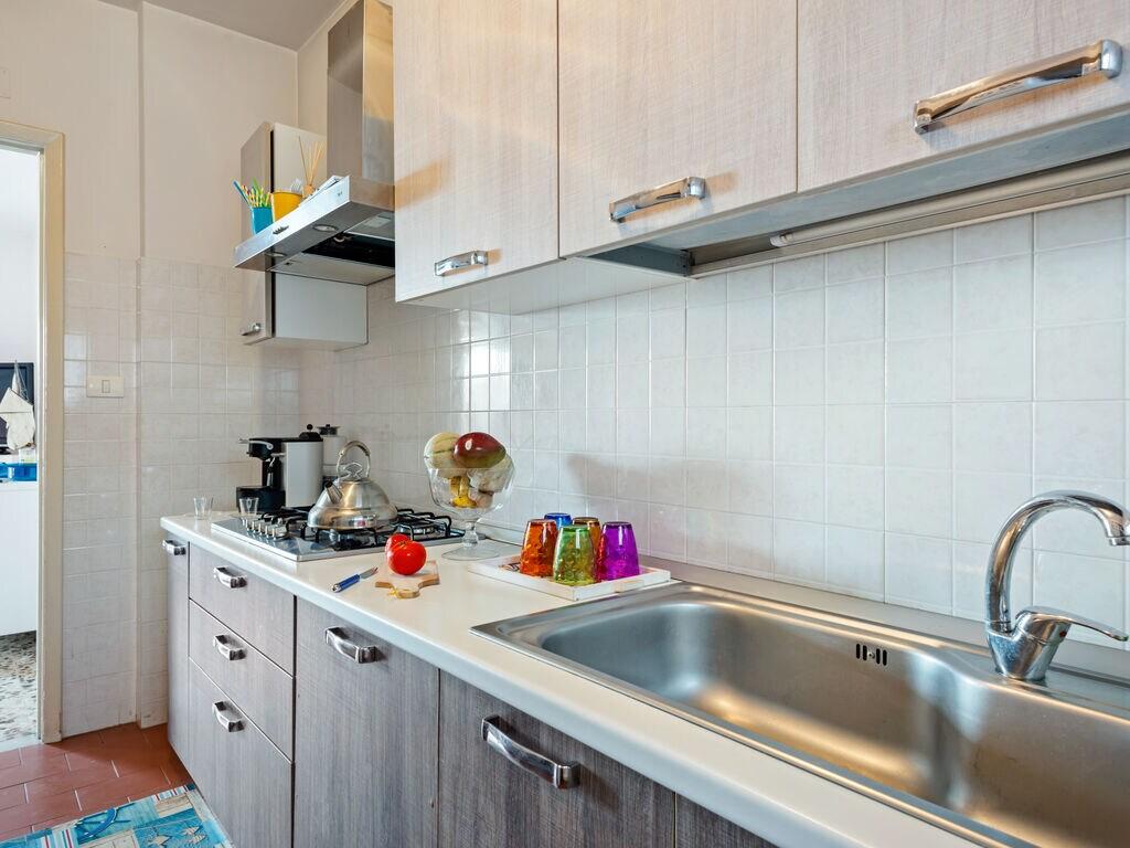 Maison de vacances capomulini Apartment sea front (2780321), Acireale, Catania, Sicile, Italie, image 13