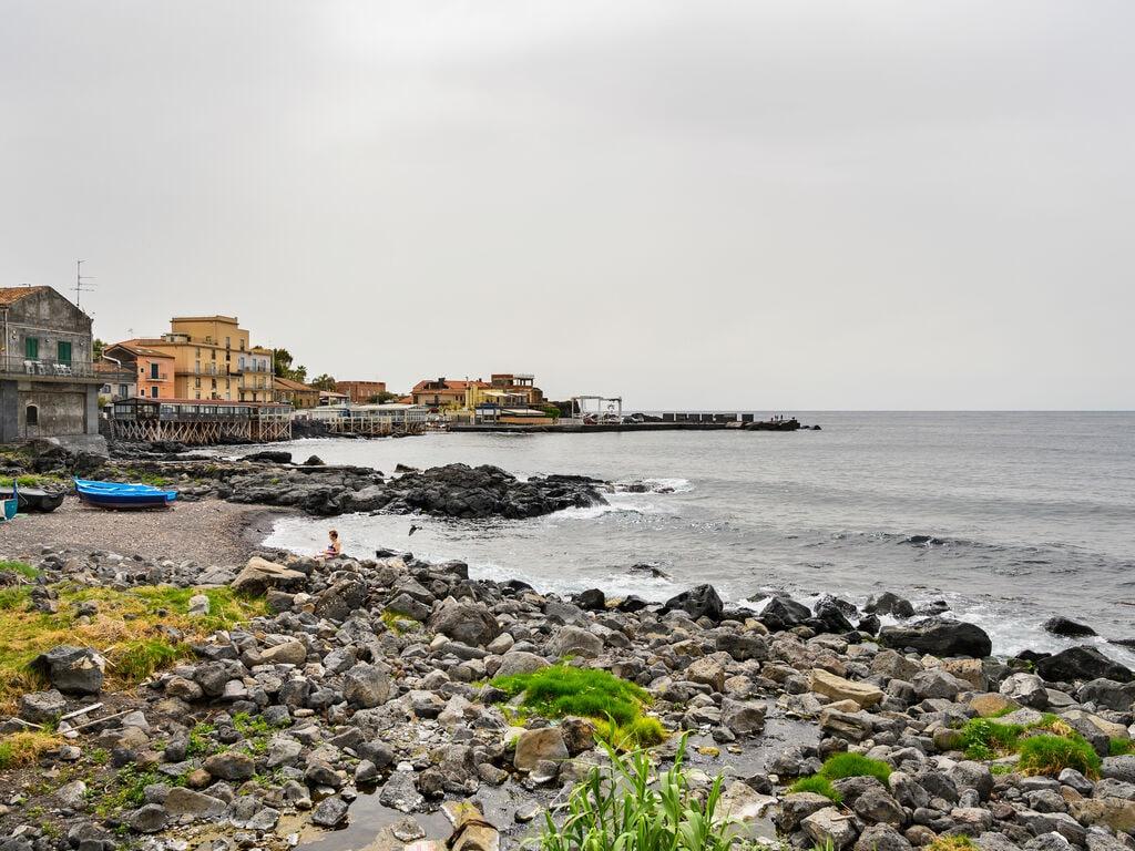 Maison de vacances capomulini Apartment sea front (2780321), Acireale, Catania, Sicile, Italie, image 29