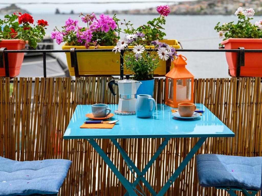 Maison de vacances capomulini Apartment sea front (2780321), Acireale, Catania, Sicile, Italie, image 25