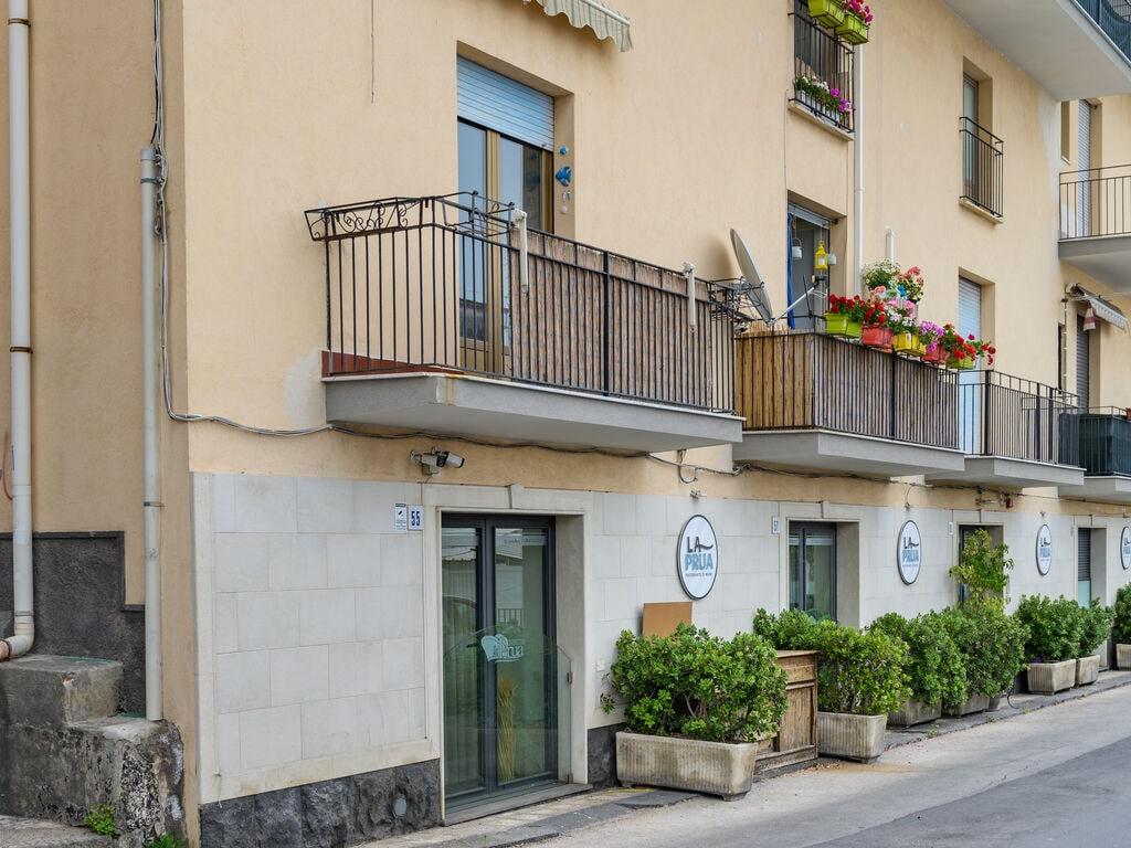 Maison de vacances capomulini Apartment sea front (2780321), Acireale, Catania, Sicile, Italie, image 6