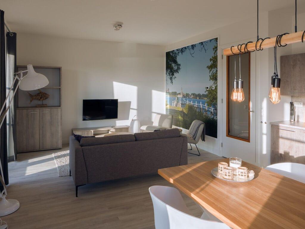 Ferienwohnung Modernes Appartement, 2 Badezimmer, in der Nähe des Veerse Meer (2791635), Stroodorp, , Seeland, Niederlande, Bild 4