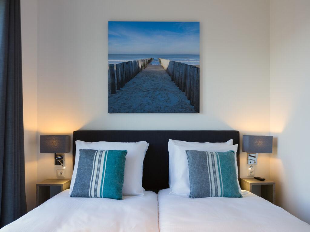 Ferienwohnung Modernes Appartement, 2 Badezimmer, in der Nähe des Veerse Meer (2791635), Stroodorp, , Seeland, Niederlande, Bild 12