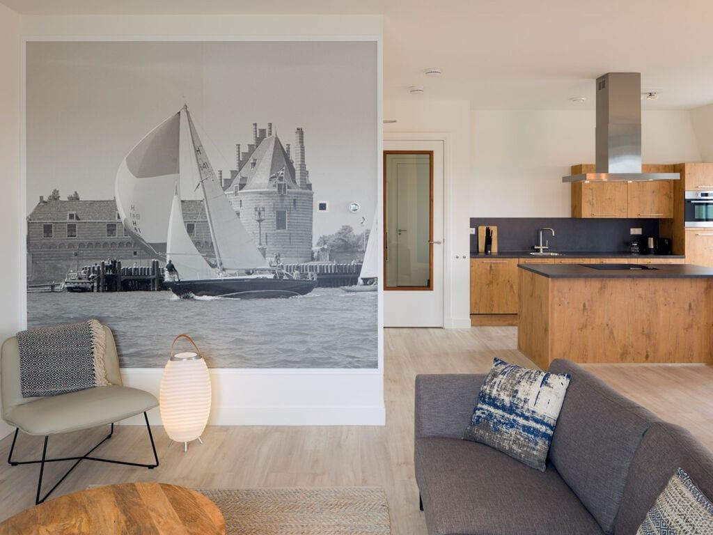 Ferienwohnung Modernes Penthaus, 2 Badezimmer, in der Nähe des Veerse Meer (2791637), Stroodorp, , Seeland, Niederlande, Bild 4