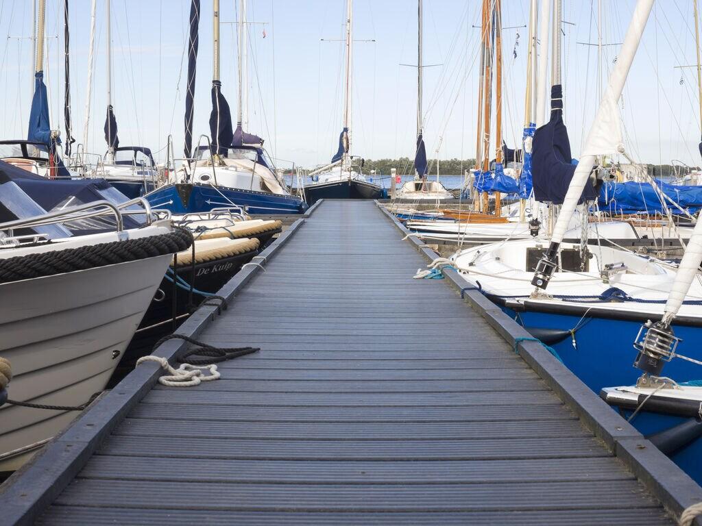Ferienwohnung Domein Het Camperveer Veerse Meer 6 (2791637), Kamperland, , Seeland, Niederlande, Bild 15