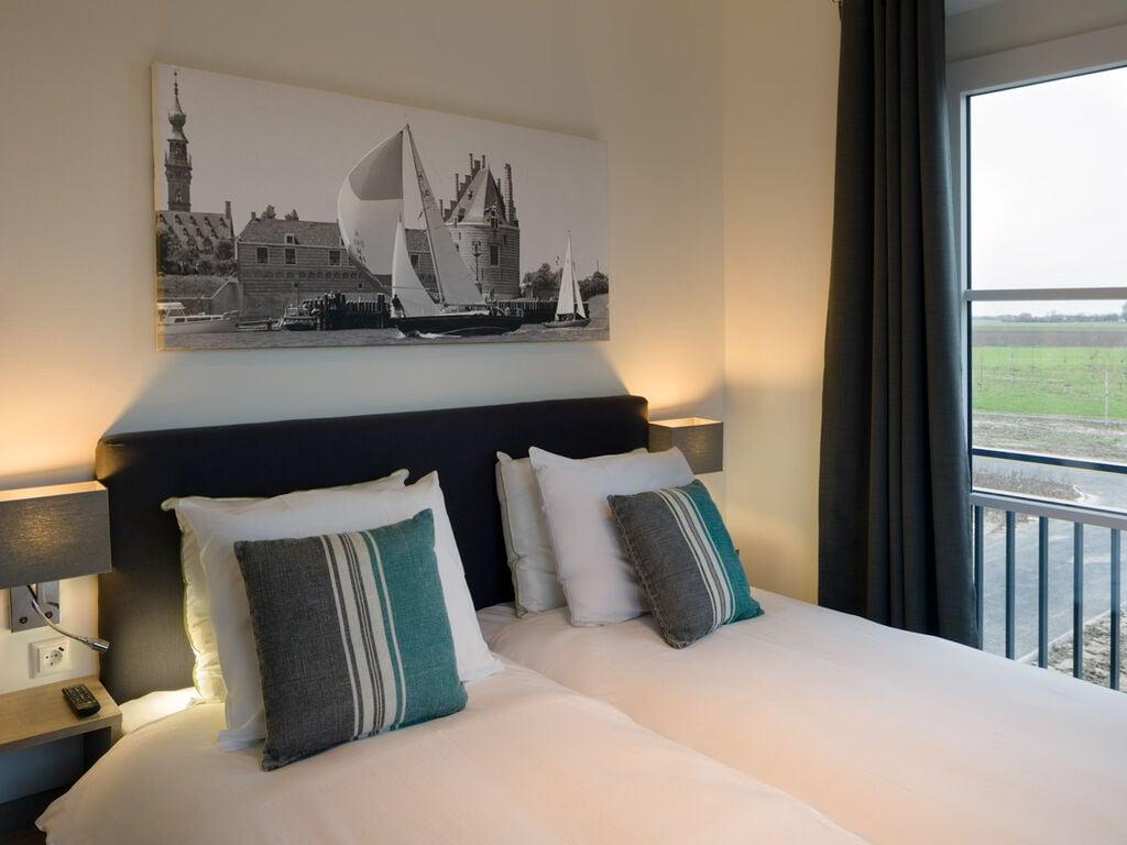 Ferienwohnung Modernes Appartement, 3 Badezimmer, in der Nähe des Veerse Meer (2791628), Stroodorp, , Seeland, Niederlande, Bild 12