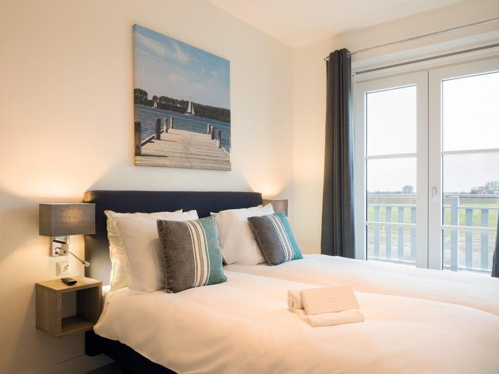 Ferienwohnung Modernes Appartement, 3 Badezimmer, in der Nähe des Veerse Meer (2791628), Stroodorp, , Seeland, Niederlande, Bild 13