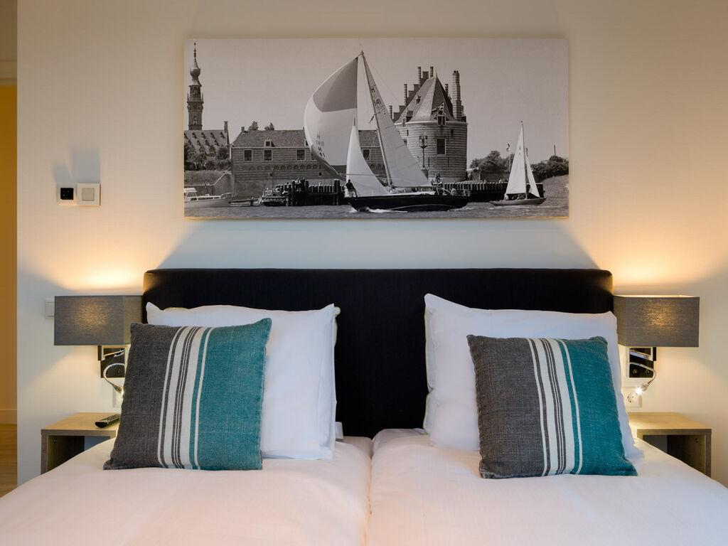 Ferienwohnung Modernes Appartement, 3 Badezimmer, in der Nähe des Veerse Meer (2791628), Stroodorp, , Seeland, Niederlande, Bild 14