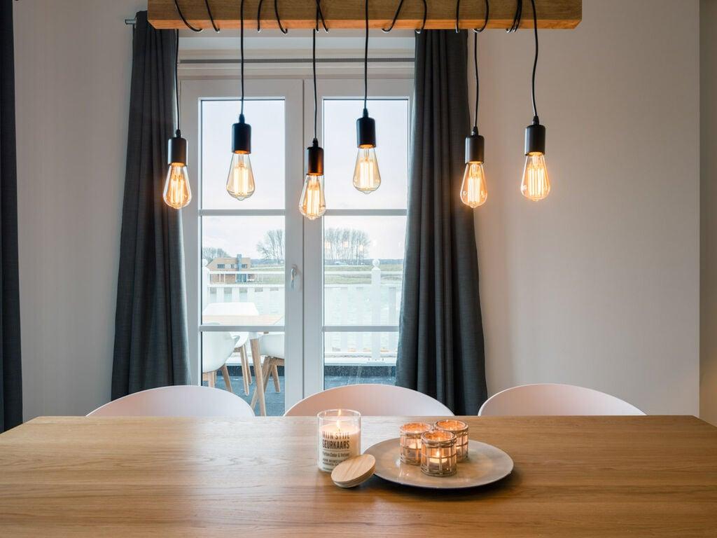 Ferienwohnung Modernes Appartement, 3 Badezimmer, in der Nähe des Veerse Meer (2791628), Stroodorp, , Seeland, Niederlande, Bild 5