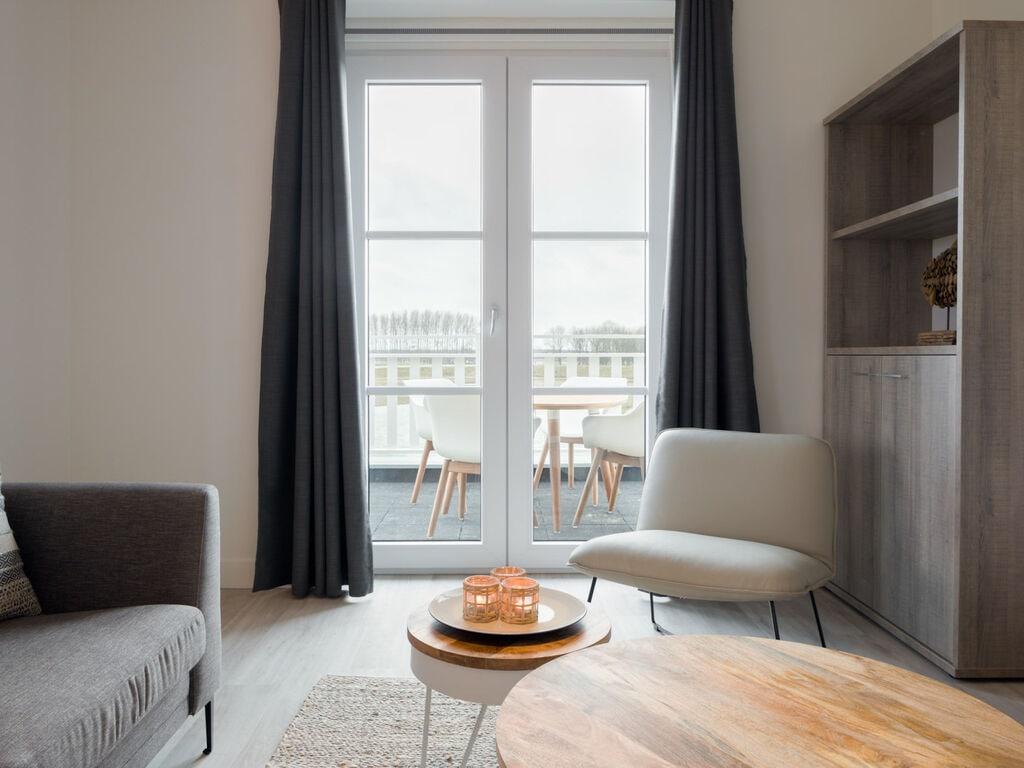 Ferienwohnung Modernes Appartement, 3 Badezimmer, in der Nähe des Veerse Meer (2791628), Stroodorp, , Seeland, Niederlande, Bild 6
