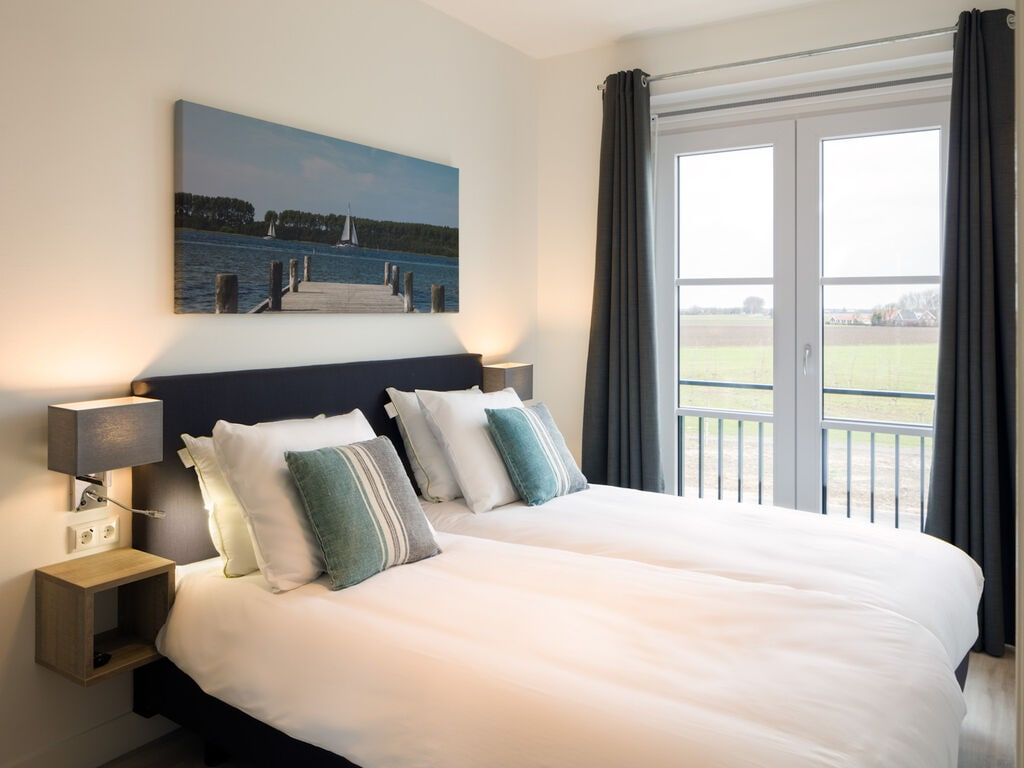 Ferienwohnung Modernes Appartement, 3 Badezimmer, in der Nähe des Veerse Meer (2791628), Stroodorp, , Seeland, Niederlande, Bild 17