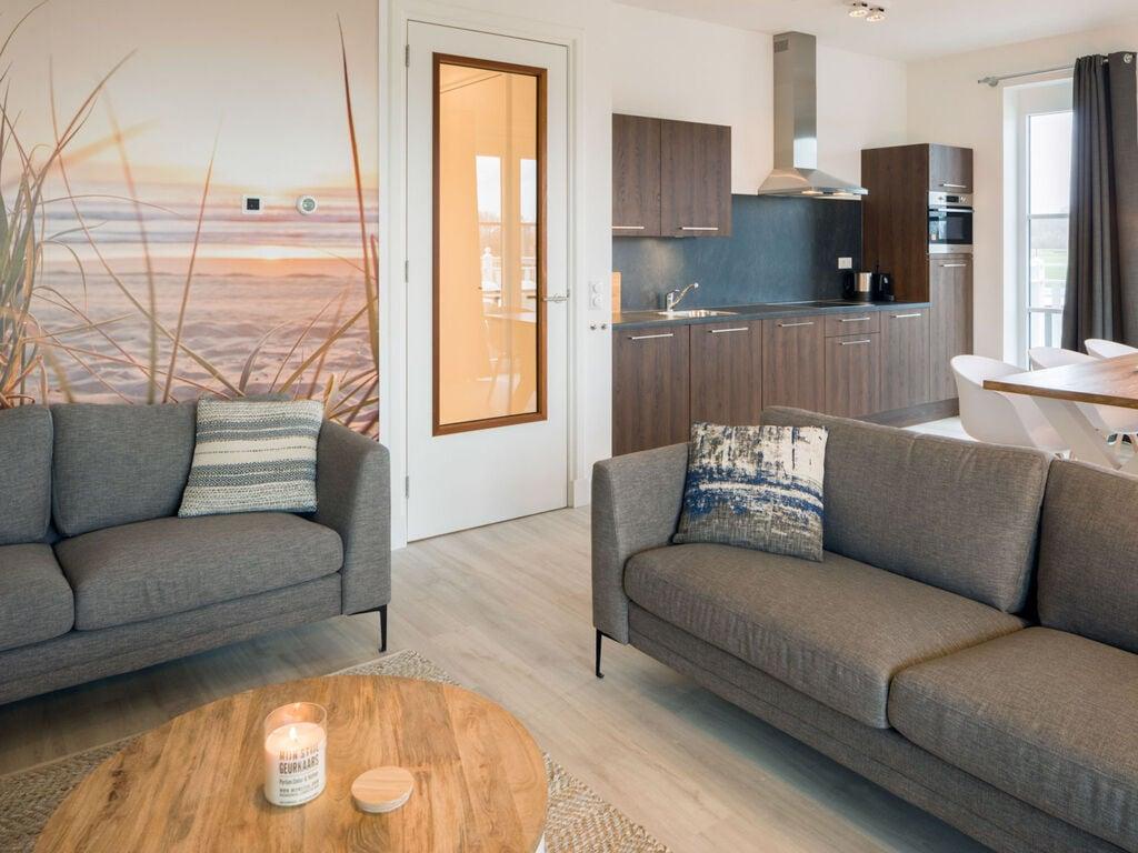 Ferienwohnung Modernes Appartement, 3 Badezimmer, in der Nähe des Veerse Meer (2791628), Stroodorp, , Seeland, Niederlande, Bild 9