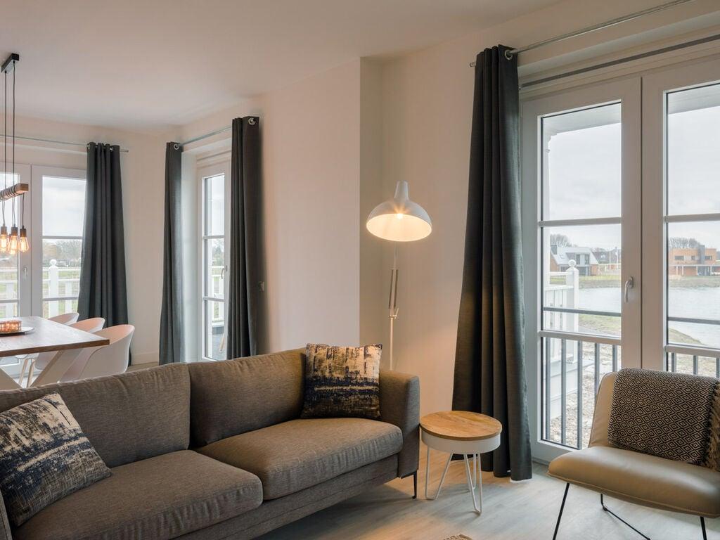 Ferienwohnung Modernes Appartement, 3 Badezimmer, in der Nähe des Veerse Meer (2791628), Stroodorp, , Seeland, Niederlande, Bild 10