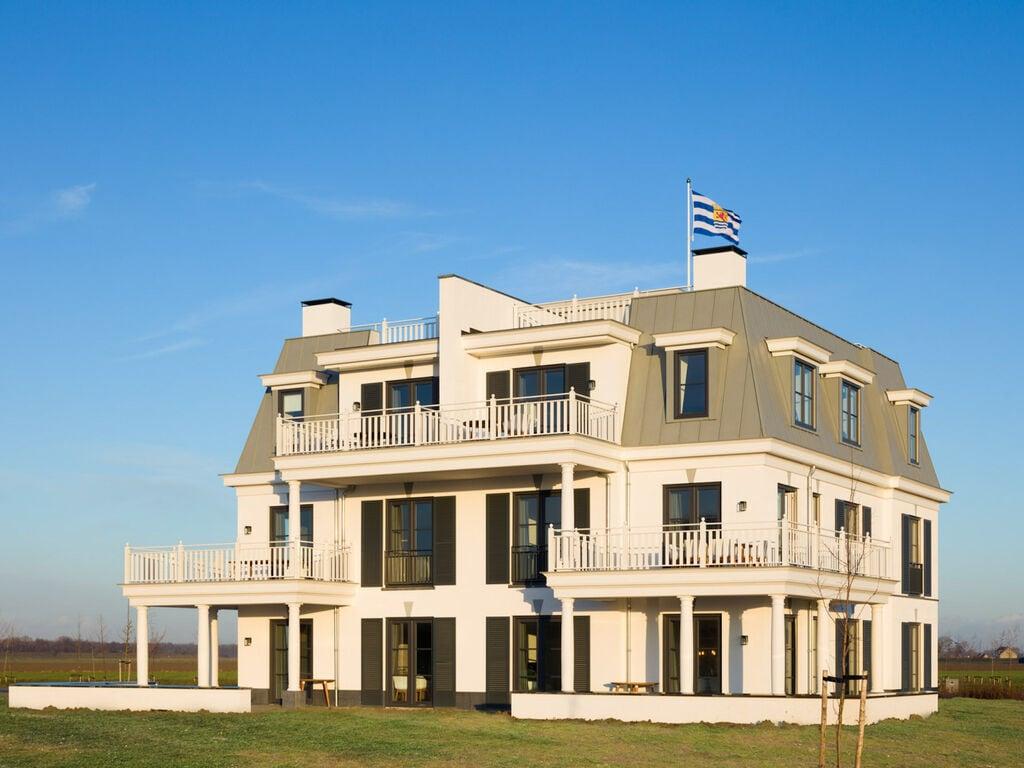 Ferienwohnung Modernes Appartement, 3 Badezimmer, in der Nähe des Veerse Meer (2791628), Stroodorp, , Seeland, Niederlande, Bild 1