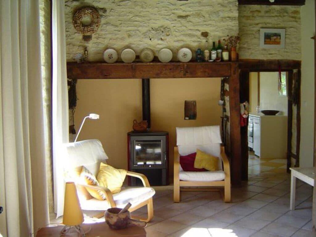 Ferienhaus Gemütliche Unterkunft in Dégagnac mit beheiztem Pool und Whirlpool (2790914), Salviac, Lot, Midi-Pyrénées, Frankreich, Bild 37