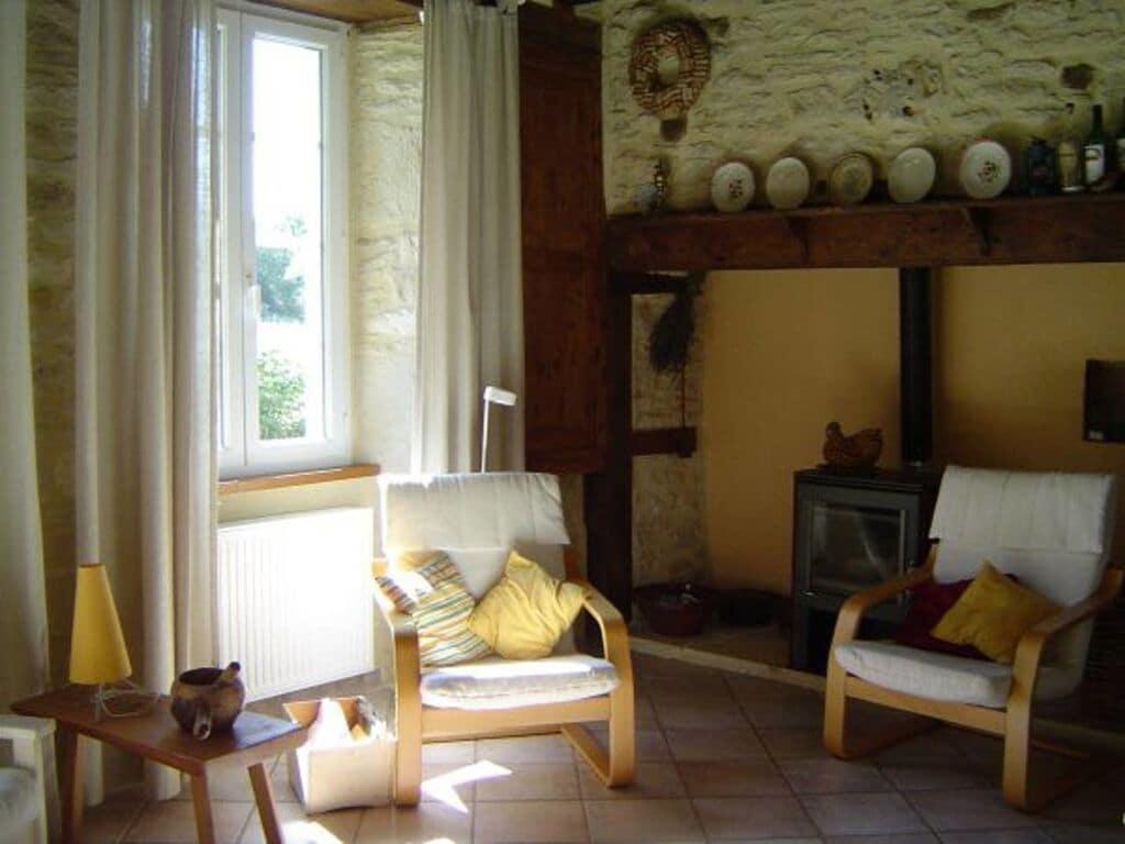 Ferienhaus Gemütliche Unterkunft in Dégagnac mit beheiztem Pool und Whirlpool (2790914), Salviac, Lot, Midi-Pyrénées, Frankreich, Bild 38