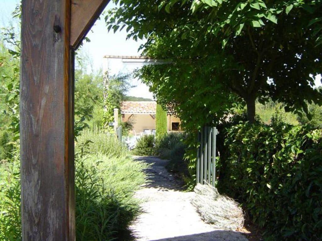 Ferienhaus Gemütliche Unterkunft in Dégagnac mit beheiztem Pool und Whirlpool (2790914), Salviac, Lot, Midi-Pyrénées, Frankreich, Bild 18