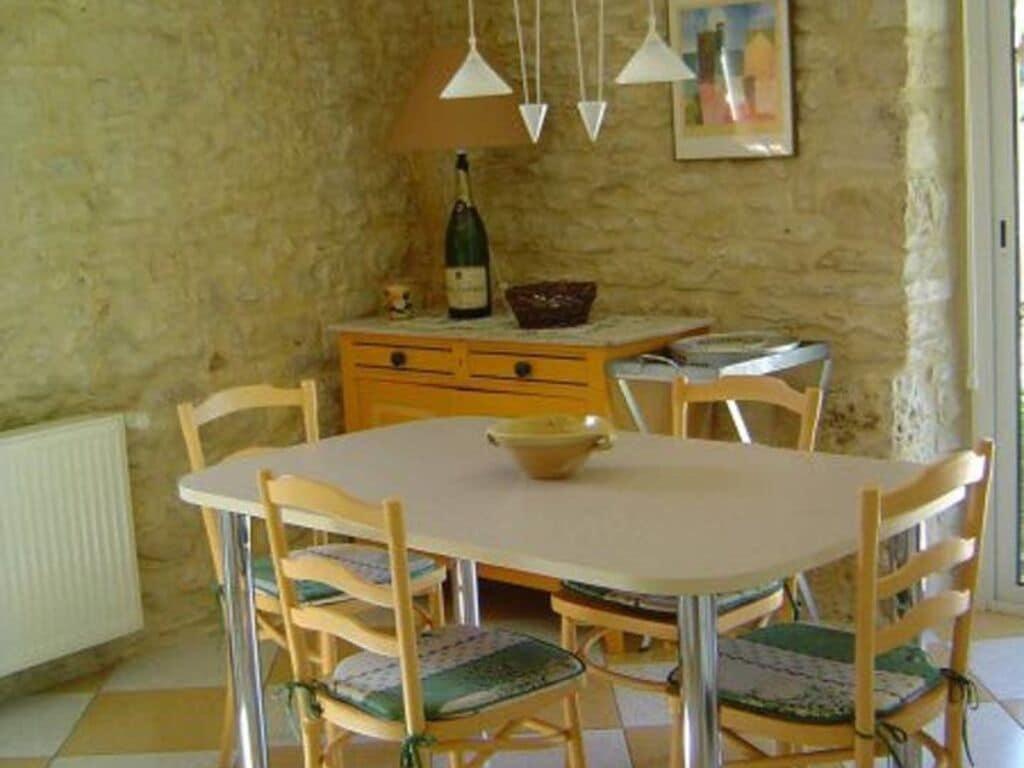 Ferienhaus Gemütliche Unterkunft in Dégagnac mit beheiztem Pool und Whirlpool (2790914), Salviac, Lot, Midi-Pyrénées, Frankreich, Bild 39