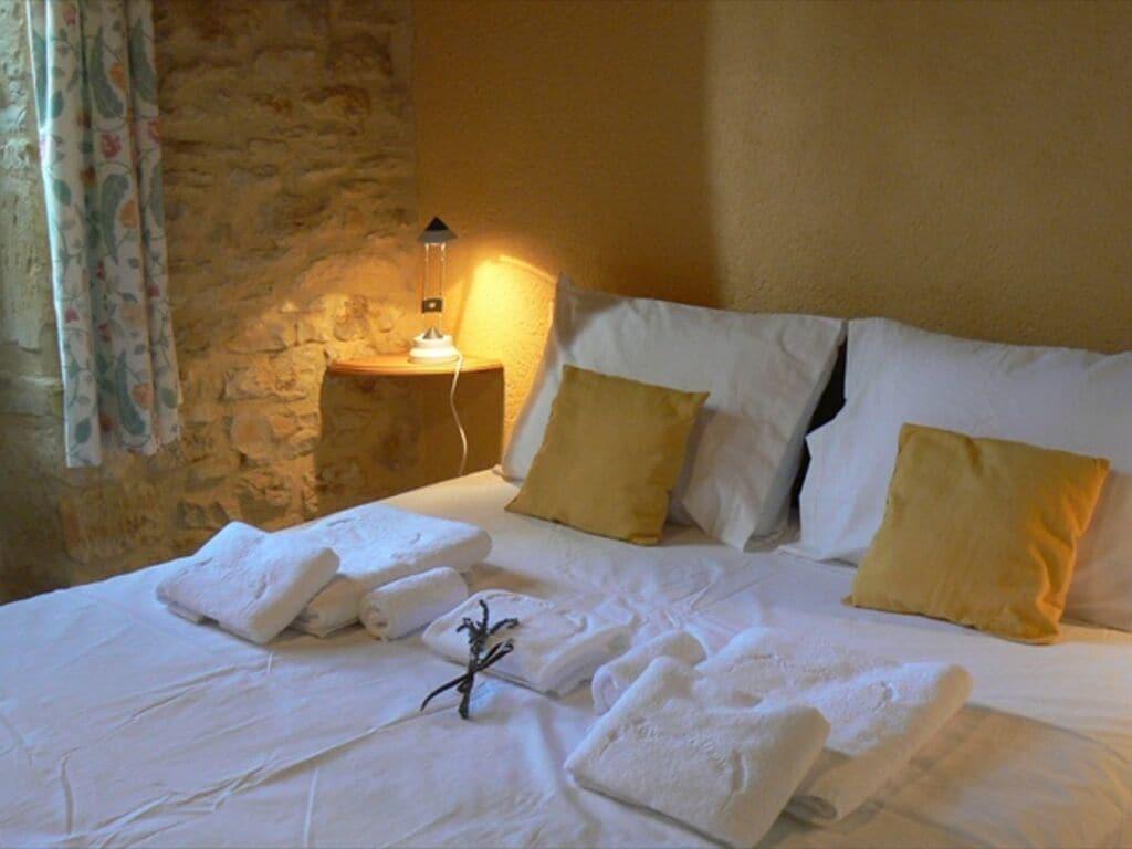Ferienhaus Gemütliche Unterkunft in Dégagnac mit beheiztem Pool und Whirlpool (2790914), Salviac, Lot, Midi-Pyrénées, Frankreich, Bild 21