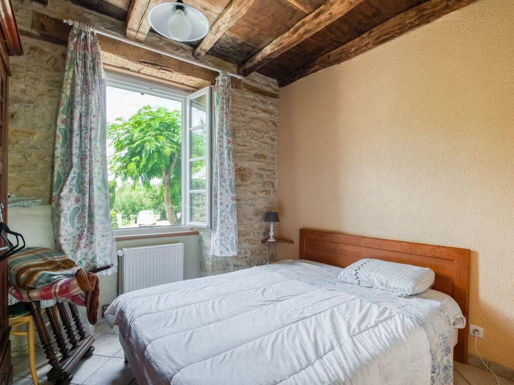 Ferienhaus Gemütliche Unterkunft in Dégagnac mit beheiztem Pool und Whirlpool (2790914), Salviac, Lot, Midi-Pyrénées, Frankreich, Bild 22