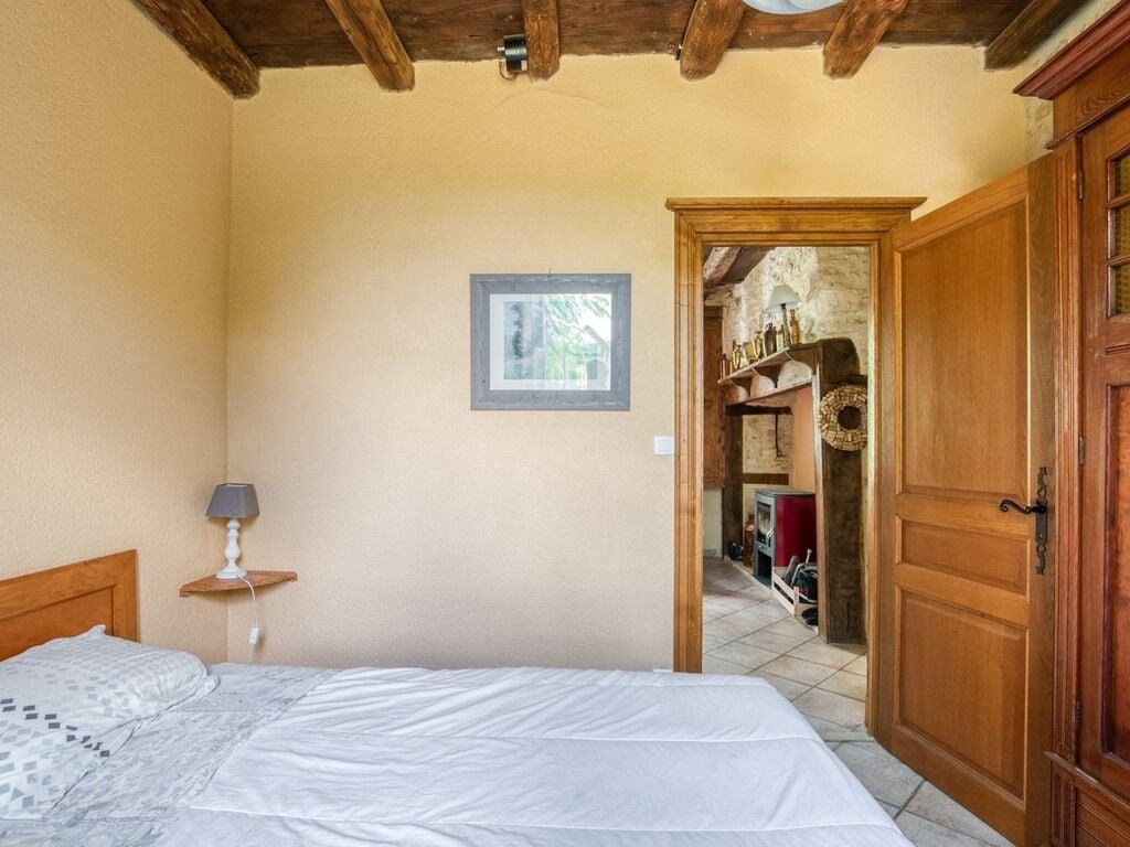 Ferienhaus Gemütliche Unterkunft in Dégagnac mit beheiztem Pool und Whirlpool (2790914), Salviac, Lot, Midi-Pyrénées, Frankreich, Bild 23