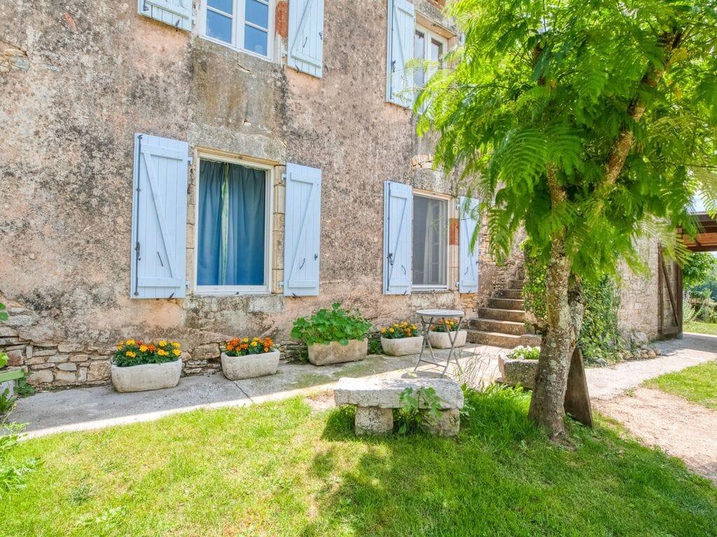 Ferienhaus Gemütliche Unterkunft in Dégagnac mit beheiztem Pool und Whirlpool (2790914), Salviac, Lot, Midi-Pyrénées, Frankreich, Bild 5