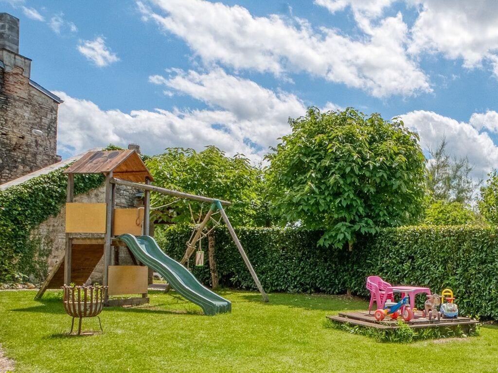 Ferienhaus Gemütliche Unterkunft in Dégagnac mit beheiztem Pool und Whirlpool (2790914), Salviac, Lot, Midi-Pyrénées, Frankreich, Bild 32