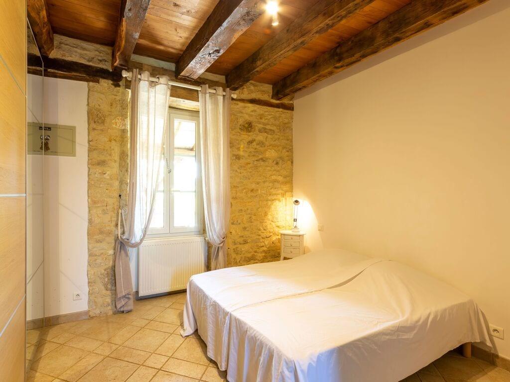 Ferienhaus Gemütliche Unterkunft in Dégagnac mit beheiztem Pool und Whirlpool (2790914), Salviac, Lot, Midi-Pyrénées, Frankreich, Bild 6