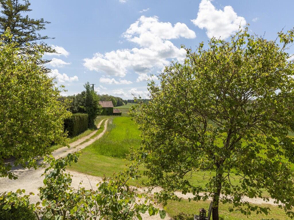 Ferienhaus Gemütliche Unterkunft in Dégagnac mit beheiztem Pool und Whirlpool (2790914), Salviac, Lot, Midi-Pyrénées, Frankreich, Bild 8