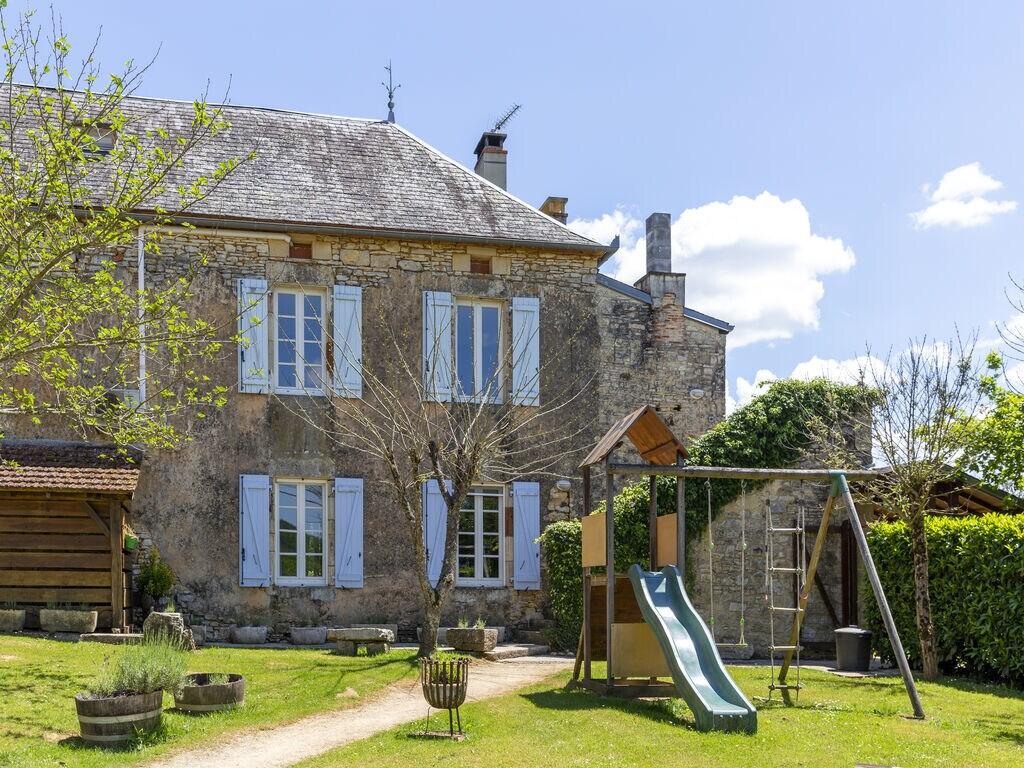 Ferienhaus Gemütliche Unterkunft in Dégagnac mit beheiztem Pool und Whirlpool (2790914), Salviac, Lot, Midi-Pyrénées, Frankreich, Bild 3