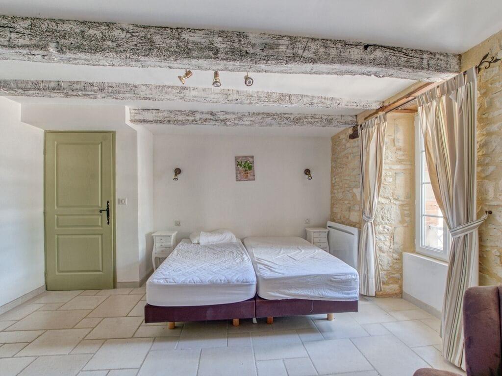 Ferienhaus Gemütliches Ferienhaus in Dégagnac mit beheiztem Pool und Whirlpool (2791007), Salviac, Lot, Midi-Pyrénées, Frankreich, Bild 16